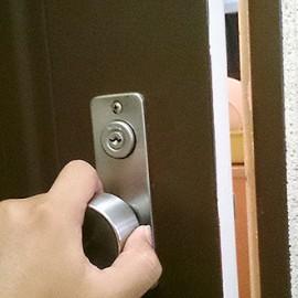 大田区家の鍵開錠
