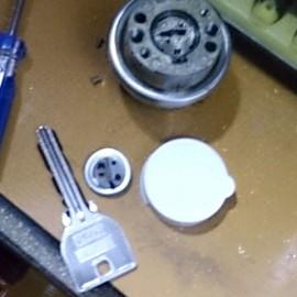 厚木鍵修理