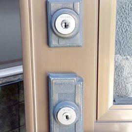 鍵紛失に伴いこの機会に古い鍵を交換したい|鍵の交換・修理・取付事例